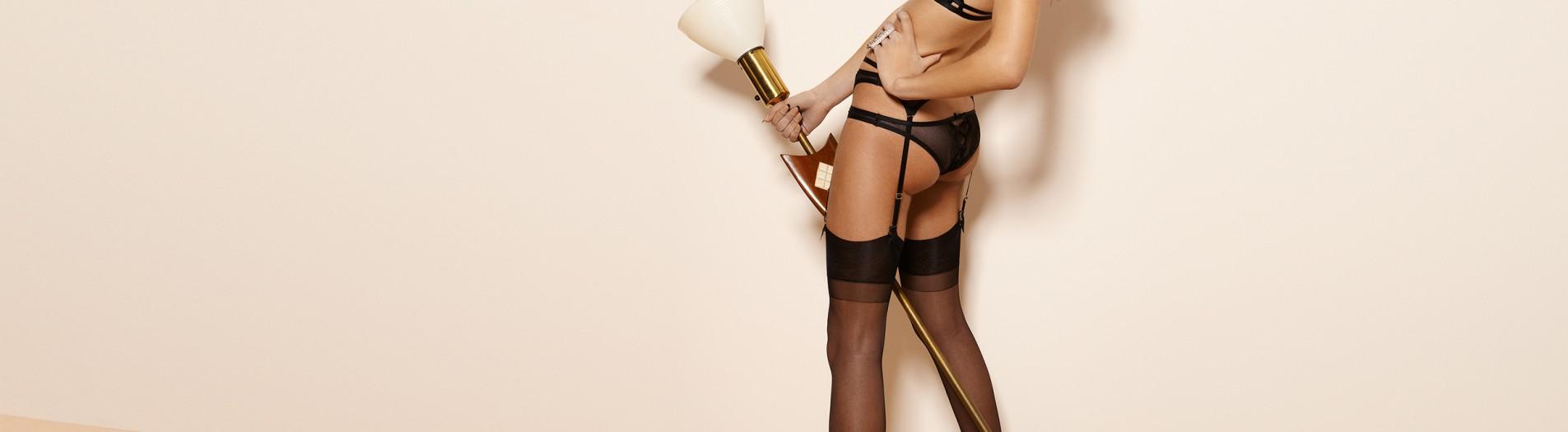Feu De Venus 2013 Campaign
