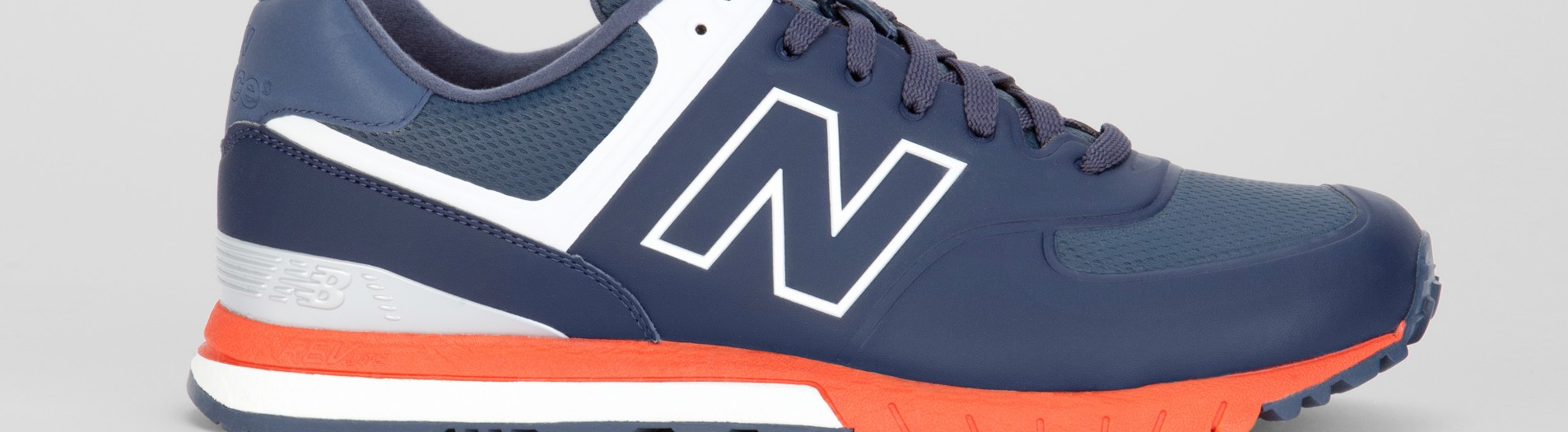 Product Shots -- Sports Sneakers